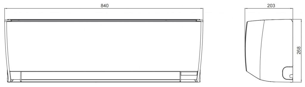Fujitsu 07-09-12-14 LMCA