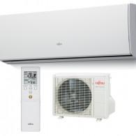 Fujitsu ASYG09LTCB-AOYG09LTCN NORDIC