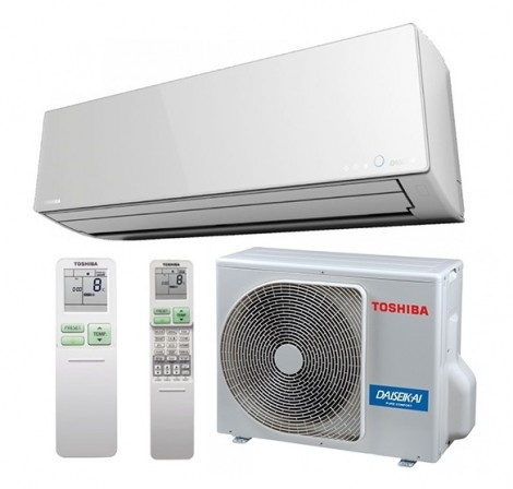 Toshiba RAS35G2KVPND / RAS35G2AVPND