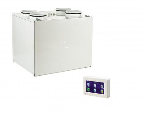 Soojustagastusega ventilatsiooniseade VENTS VUT V(B) EC A11