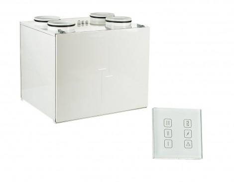 Soojustagastusega ventilatsiooniseade VENTS VUT V(B) EC A14