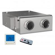 Kvaliteetne soojustagastusega ventilatsiooniseade