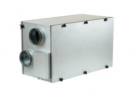 Soojustagastusega ventilatsiooniseade Vents VUT 300-800 HEC