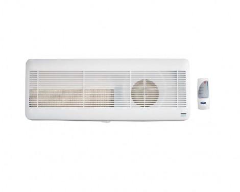 Soojustagastusega ventilatsiooniseade NRT-10