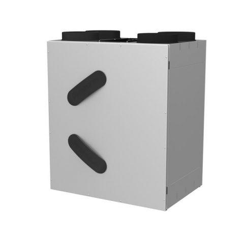 Väga vaikne ja kõrge soojustagastusega nõudluspõhine ventilatsiooniagregaat