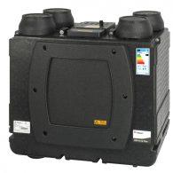 Niiskuse kontrolliga ventilatsiooniseade Titon HRV10.25 Q Plus