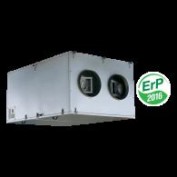 Ventilatsiooniseada,soojustagastusega,elektrtikerisega,elekktriline järelküte,kompaktne,heli summutav,vemtilatsiooniagregaat