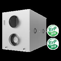 Vents VUTR EH EC,ventilatsiooniseade,elektrilineküttekeha,heliisoleeritud,soojusisoleeritud,ventilatsiooniagregaat,soojustagatsav