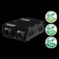 Vents VUT 180 P5(B) EC Riputatavad seadmed, Soojustagastusega ventilatsiooniseadmed, Ventilatsiooniseadmed