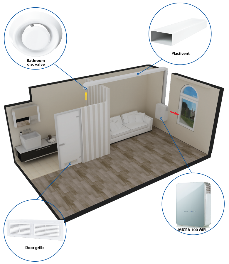 MICRA-100-WiFi-mounting
